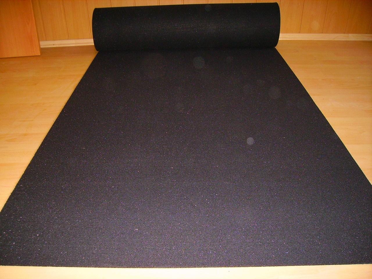 gummi trittschalld mmung schallisolierung 5mm rgs shop. Black Bedroom Furniture Sets. Home Design Ideas
